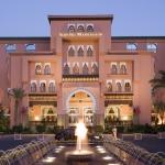 Première édition de Spameeting à Marrakech