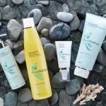 Thalassa sea & spa crée la marque aquaScience