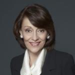 So long, Evelyn Lauder…