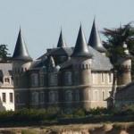 Relais Thalasso Le Château des Tourelles, c'est parti !