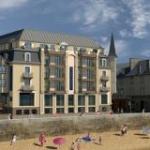 Saint-Malo s'ouvre au Nouveau Monde