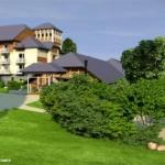 Valvital dévoile sa Villa Thermae à Thonon
