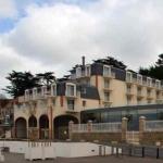 Un spa marin pour Val André