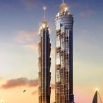 Un JW Marriott Marquis à Dubaï