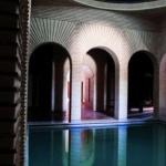 Un spa Vitalité Chenot au Selman Marrakech