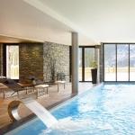 Un spa Caudalie à Chamonix, Toronto et en Crimée