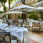 HOTel&SPA au Ritz Paris le 21 juin