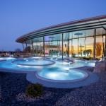 3 600 m2 de spa & balnéo en Alsace