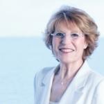 Marie-Noëlle Veillet-Berry reçoit la médaille d'argent du tourisme