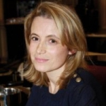 Aldina Duarte-Ramos s'immerge dans la thalasso