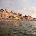 Les Thermes Marins de Saint-Malo fêtent leur demi-siècle