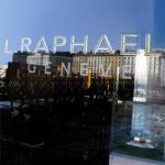 L. Raphael bientôt à New York