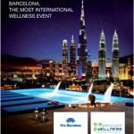 Fira Barcelona lance Wellness & Spa Experiences Event