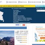Les stations thermales sur les curistes.fr