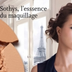 Sothys crée l'essence du maquillage