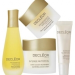 Back to the roots pour Decleor