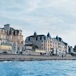 Les Thermes Marins de Saint-Malo défient la crise