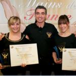 Meilleures Mains de France, deux femmes à l'honneur