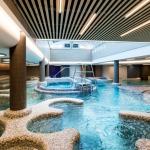 Un nouvel espace Aquatonic® à Saint-Malo
