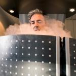 La thalasso en pince pour la cryothérapie