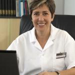 Marie Perez Siscar Présidente de France Thalasso