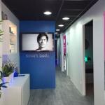 Smart Body tisse son réseau en France