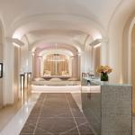 Dior Institut Paris : champagne !
