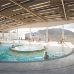 Valvital inaugure la nouvelle station thermale de Berthemont