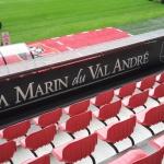 Le Spa Marin du Val André communique