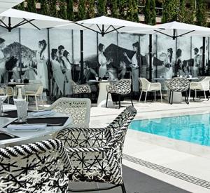 Monaco accueille un spa Givenchy
