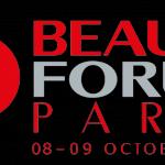 Salon Beauty Forum Paris : J moins 8 !