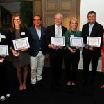 Cinq nominés au 10ème Forum Hotel&Spa