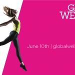 Global Wellness Day, c'est samedi prochain !