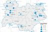 15 stations bénéficiaires du Plan Thermal Auvergne-Rhône-Alpes