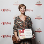 Beauty Forum Paris délivre ses awards
