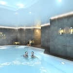 Un spa Nuxe au nouvel Araucaria