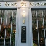 Les Bains du Marais prennent un nouveau départ