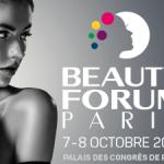 Les nouveautés du salon Beauty Forum Paris