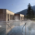 QC Terme spas and resorts démarre son internationalisation à Chamonix