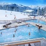 Le concept Nama Springs se dévoile chez Odalys aux Arcs