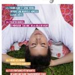 Les Accros du Peignoir font la une d'un magazine !
