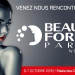 Rendez-vous au Beauty Forum Paris…
