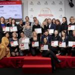 22 couronnés et 5 champions au salon Beauty Forum