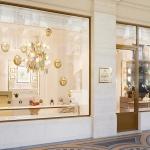 La Maison Valmont inaugure son flagship à Paris