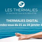 Spas Organisation lance les Thermalies Digital