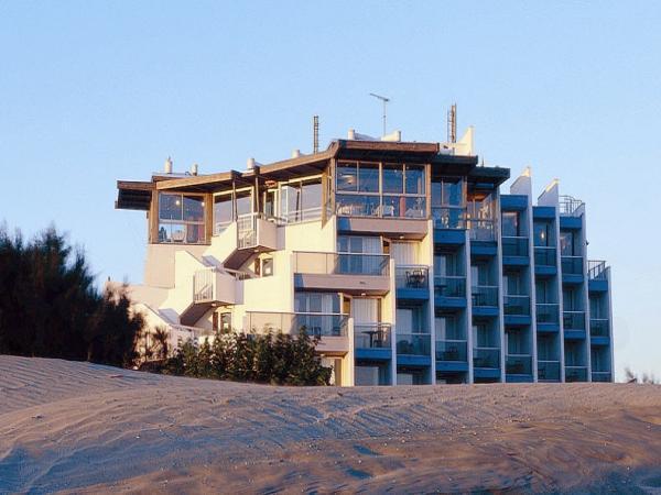 LActu Spa BienEtre Blog Archive Thalazur Reprend La Thalasso - Thalasso port camargue