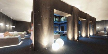 l 39 actu spa bien etre blog archive centre thalasso serge blanco tout nouveau tout beau. Black Bedroom Furniture Sets. Home Design Ideas