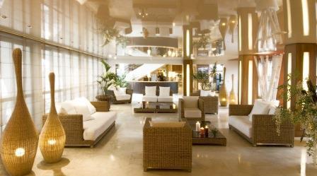 l 39 actu spa bien etre blog archive la thalasso spa la grande motte d voile ses atouts. Black Bedroom Furniture Sets. Home Design Ideas