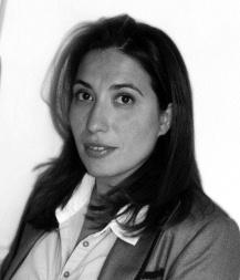 Sandra Kenou