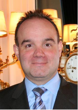 Michel Gillot